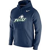 Nike Men's Florida Gulf Coast Eagles Cobalt Blue Club Fleece Pullover Hoodie