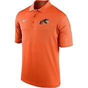 Nike Men's Florida A&M Rattlers Orange Varsity Polo