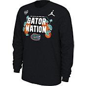 Jordan Men's Florida Gators 2019 Capital One Orange Bowl Bound 'Gator Nation' Long Sleeve T-Shirt
