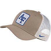 Nike Men's Air Force Falcons Tan Classic99 Trucker Hat