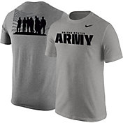 Nike Men's United States Army Grey Troops T-Shirt