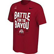 Nike Men's Ohio State Buckeyes 2019-20 College Football Playoff Semifinal Bound T-Shirt