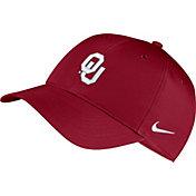 Nike Men's Oklahoma Sooners Crimson Legacy91 Adjustable Hat