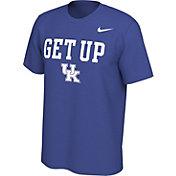 Nike Men's Kentucky Wildcats Blue Mantra T-Shirt