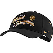 Nike Men's 2019 National Champions LSU Tigers Locker Room Hat