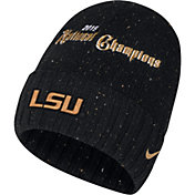 Nike Men's 2019 National Champions LSU Tigers Celebration Beanie