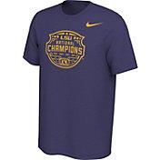 Nike Men's 2019 National Champions LSU Tigers University Celebration T-Shirt
