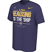 Nike Men's 2019-20 College Football National Championship Bound LSU Tigers T-Shirt