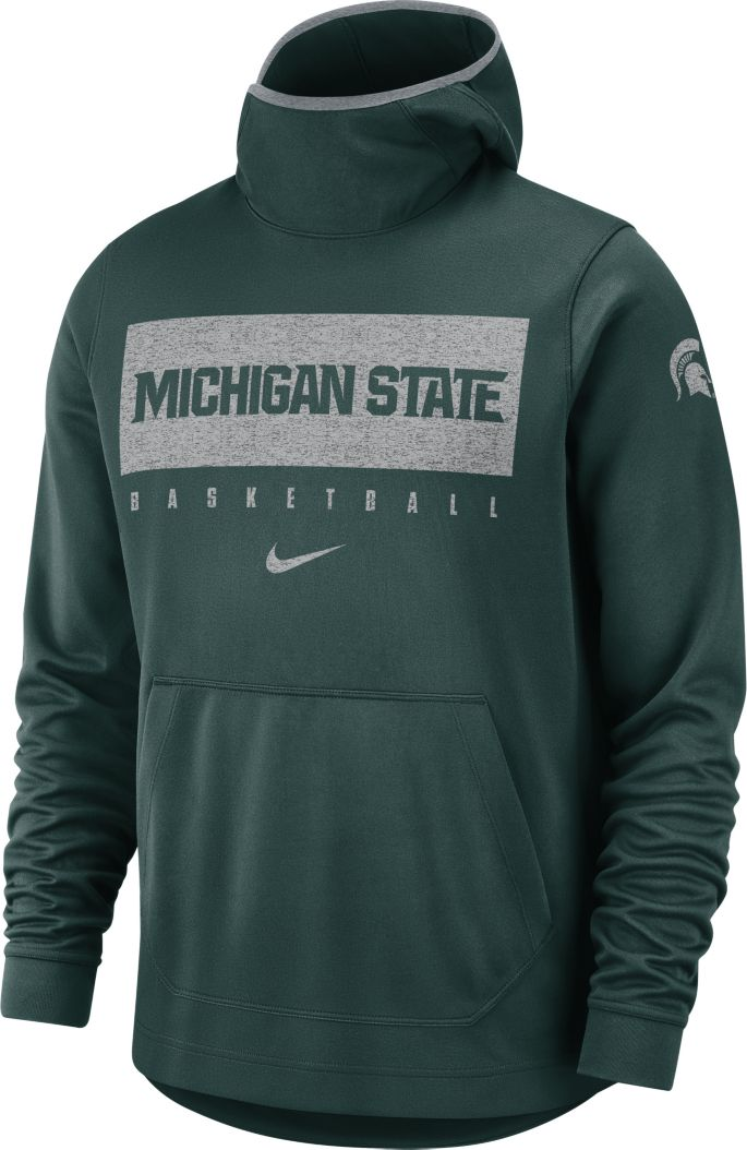 nike basketball hoodie