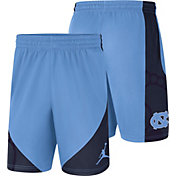 Nike Men's North Carolina Tar Heels Carolina Blue Basketball Dry HBR Shorts
