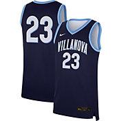 Nike Men's Villanova Wildcats #23 Navy Replica Basketball Jersey