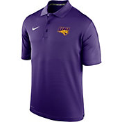 Nike Men's Northern Iowa Panthers  Purple Varsity Polo