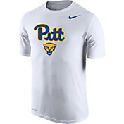 20e7588de599 Product Image · Nike Men s Pitt Panthers Dri-FIT Legend 2.0 White T-Shirt