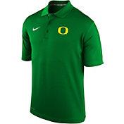 Nike Men's Oregon Ducks Green Varsity Polo