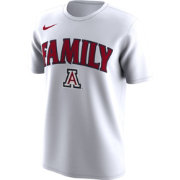 Nike Men's Arizona Wildcats 'Family' Bench White T-Shirt