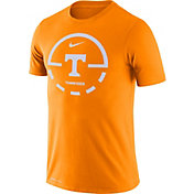 Nike Men's Tennessee Volunteers Tennessee Orange Legend Basketball Key T-Shirt