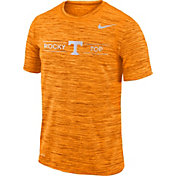 Nike Men's Tennessee Volunteers Tennessee Orange Velocity 'Rocky Top' Football T-Shirt