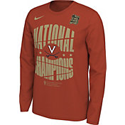 6c4c0734fbb9 Product Image · Nike Men s Virginia Cavaliers 2019 Men s Basketball  National Champions Celebration Long Sleeve T-Shirt