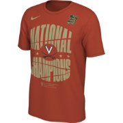 Nike Men's Virginia Cavaliers 2019 Men's Basketball National Champions Celebration T-Shirt