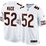 Nike Men's Away Jersey Chicago Bears Khalil Mack #52