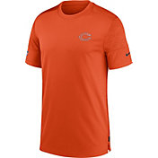 Nike Men's Chicago Bears Coaches Sideline T-Shirt