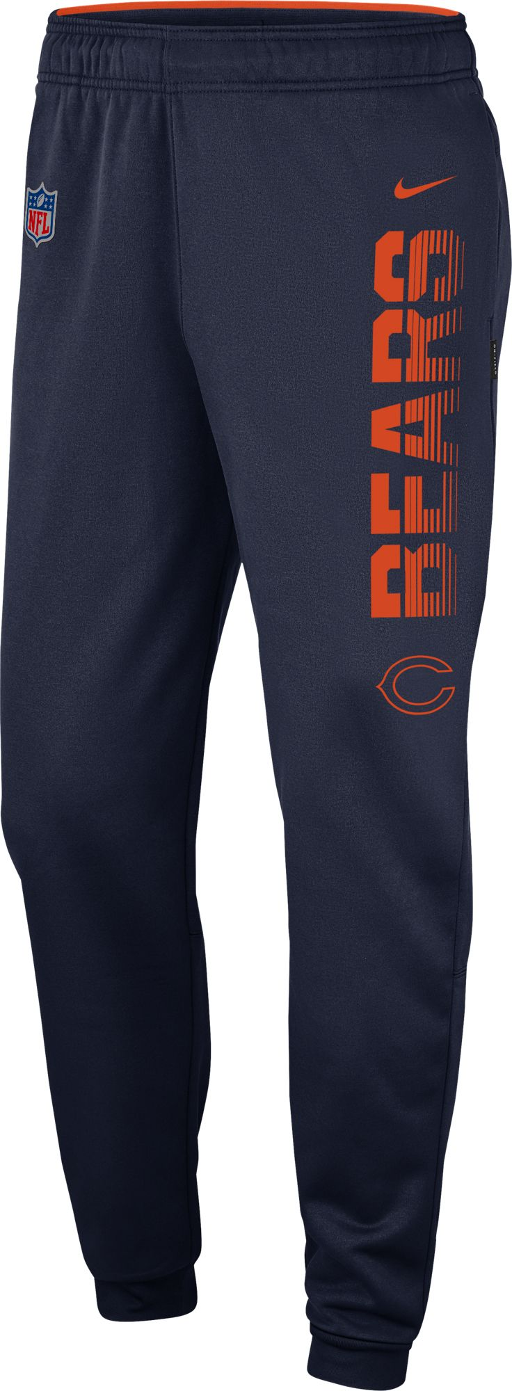 chicago bears nike shirt