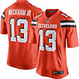 Odell Beckham Jr. Nike Men's Cleveland Browns Alternate Game Jersey