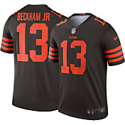 Nike Men's Color Rush Legend Jersey Cleveland Browns Odell Beckham Jr. #13