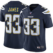 Nike Men's 100th Home Limited Jersey Los Angeles Chargers Derwin James #33