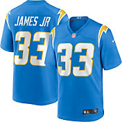 Nike Men's Los Angeles Chargers Derwin James #33 Home Game Jersey