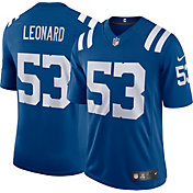 Nike Men's Home Limited Jersey Indianapolis Colts Darius Leonard #53