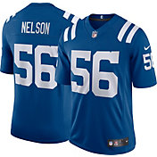 Nike Men's Home Limited Jersey Indianapolis Colts Quenton Nelson #56