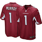 Nike Youth Arizona Cardinals Kyler Murray #1 Red Game Jersey
