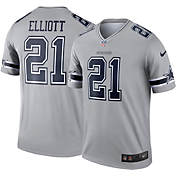 sports shoes 4c17c e2ee8 Nike Men's Game Jersey Patch Dallas Cowboys Jason Witten #82 ...