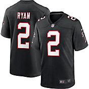 Nike Men's Atlanta Falcons Matt Ryan #2 Alternate Game Jersey