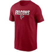 Nike Men's Atlanta Falcons Split Name T-Shirt