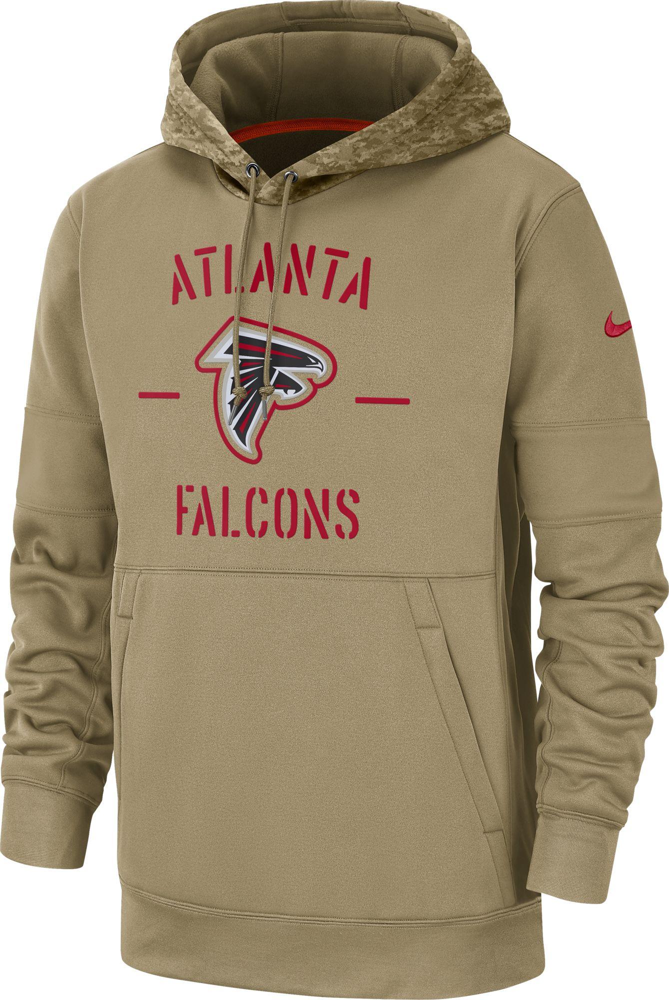 Atlanta Falcons Hoodies | Best Price