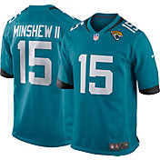 Nike Men's Alternate Game Jersey Jacksonville Jaguars Gardner Minshew II #15