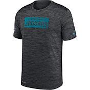 Nike Men's Jacksonville Jaguars Sideline Legend Velocity Black T-Shirt