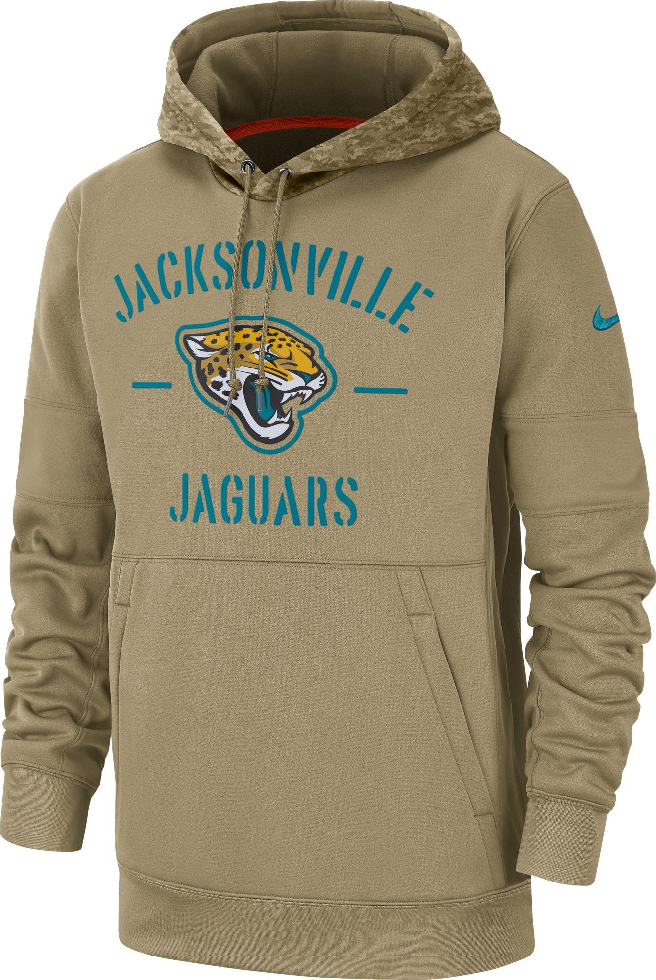 jaguars sweatshirt