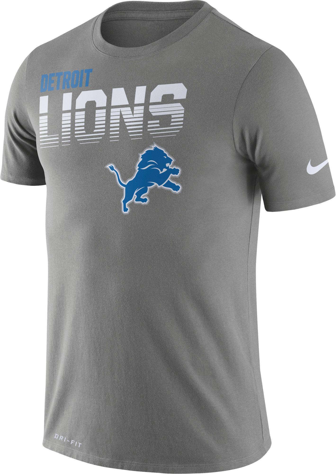 detroit lions nike jersey