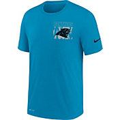 Nike Men's Carolina Panthers Legend Performance T-Shirt
