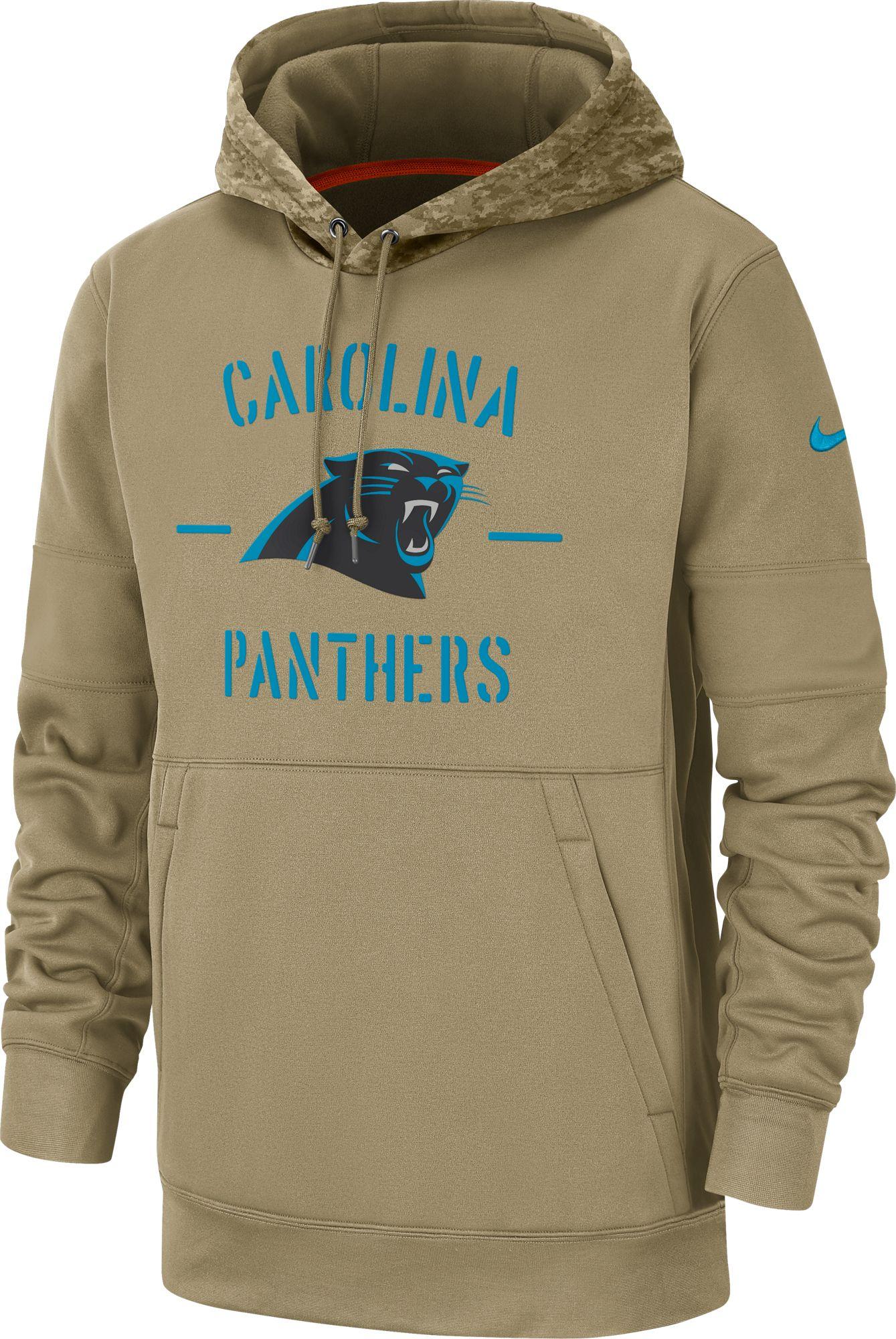 mens carolina panthers sweatshirt