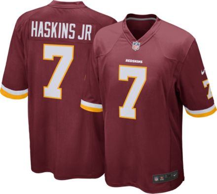 best service 843c9 6cb14 Washington Redskins Jerseys | NFL Fan Shop at DICK'S