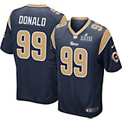 Nike Men s Super Bowl LIII Bound Los Angeles Rams Aaron Donald  99 Game  Jersey 3fea2cbcf