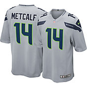Nike Men's Alternate Game Jersey Seattle Seahawks D.K. Metcalf #14