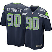 Nike Men's Home Game Jersey Seattle Seahawks Jadeveon Clowney #90