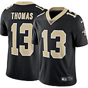 Nike Men's 100th Home Limited Jersey New Orleans Saints Michael Thomas #13