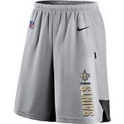 Nike Men's New Orleans Saints Player Shorts