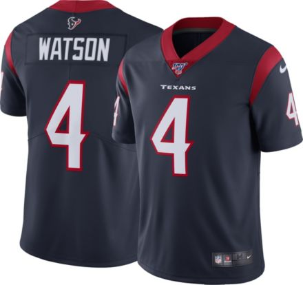 best cheap 04036 78792 Deshaun Watson Jerseys & Gear | NFL Fan Shop at DICK'S